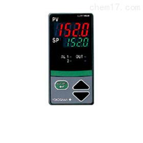 UT152-RN/AL/EX温度调节器UT152-AN/AL日本横河YOKOGAWA