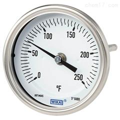 432.56, 432.36WIKA威卡膜片式压力表量程4,10或40 MPa