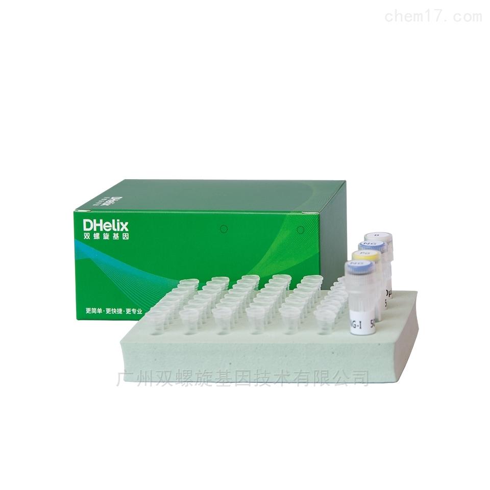 转基因水稻品系Bt63(PCR-荧光探针法)