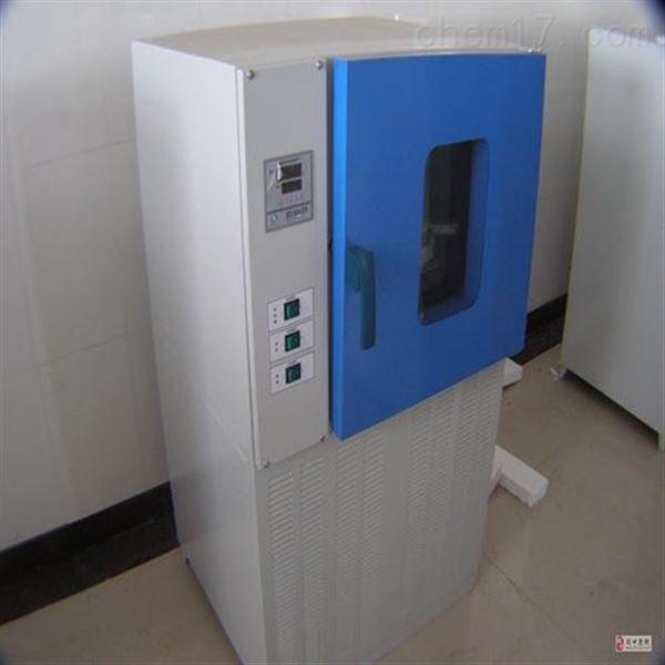 动静态一体可程式臭氧老化试验箱