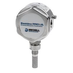 Easidew PRO LQ I.S.英国MICHELL本安型露点变送器