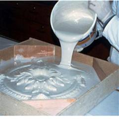 HY-6雕塑人像仿真模具硅胶