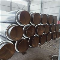 DN800預制直埋式保溫管鋼管