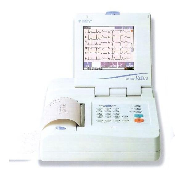VS-1500A动脉硬化检测仪