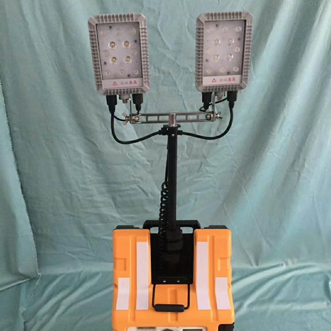 海洋王FW6128-多功能移动照明系统厂家