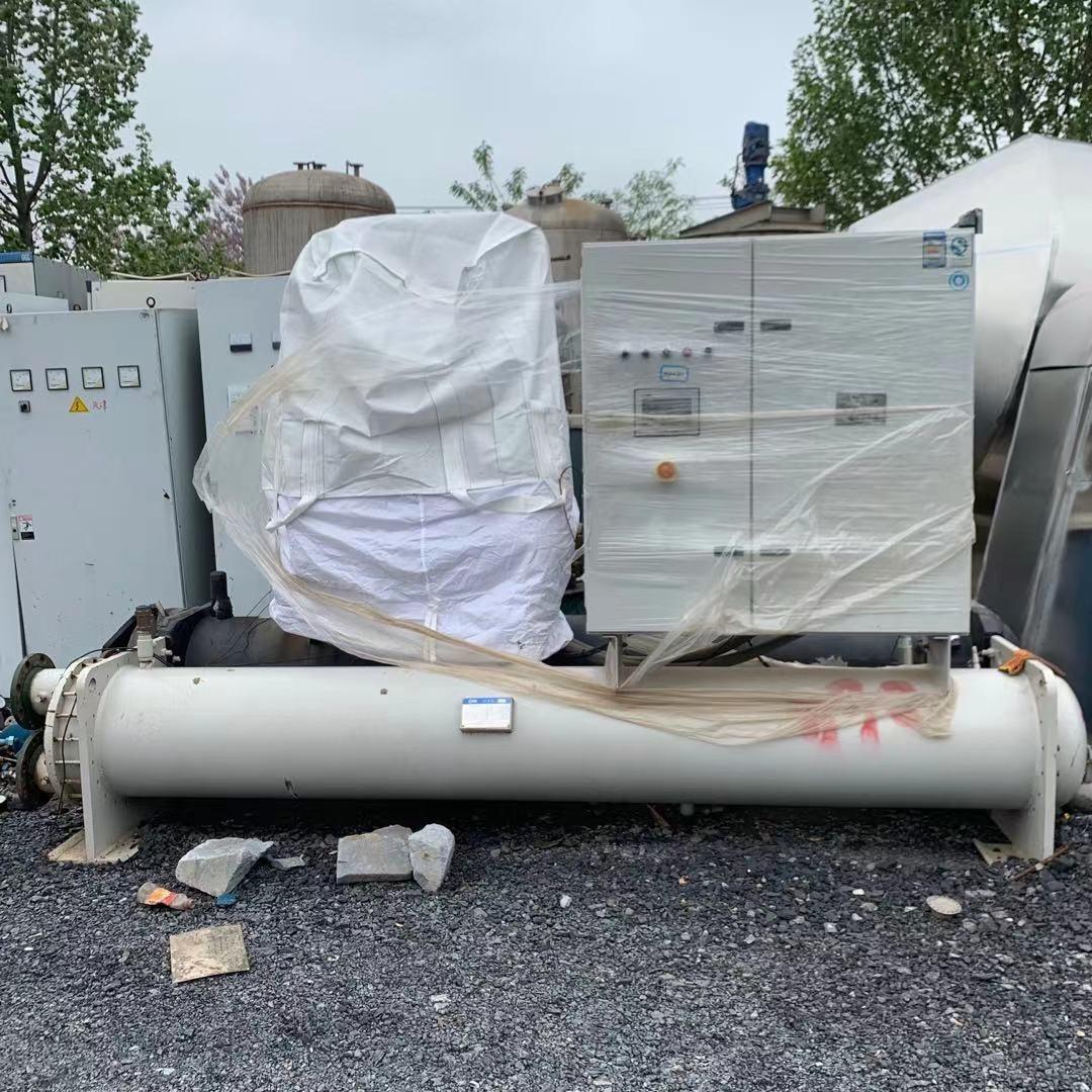 二手150千瓦水冷冷水机组