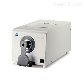 CM-3600A/CM-3610A分光测色计(分光式、侧面测量口)