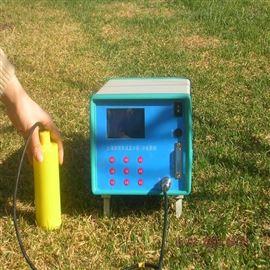 ZRX-16420土壤墒情测试仪