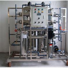 集装箱式反渗透膜撬装设备