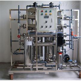 3噸雙級水處理設備