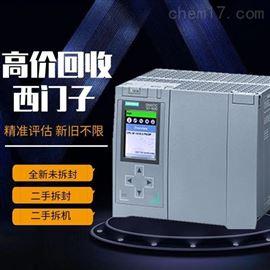 6ES7518-4AX00-1AC0回收西门子s7-1500 PLC模块