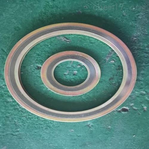 内环凹凸面金属缠绕垫片