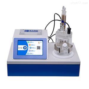 禾工科仪 全自动微量库仑法卡氏水分测定仪