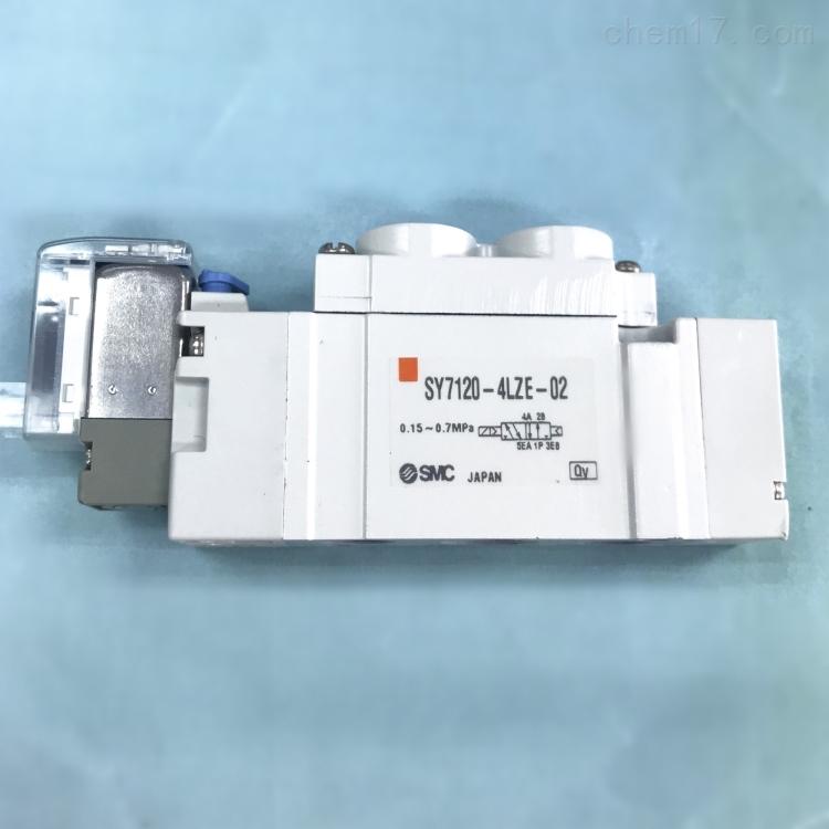 凡宜-SMC电磁阀