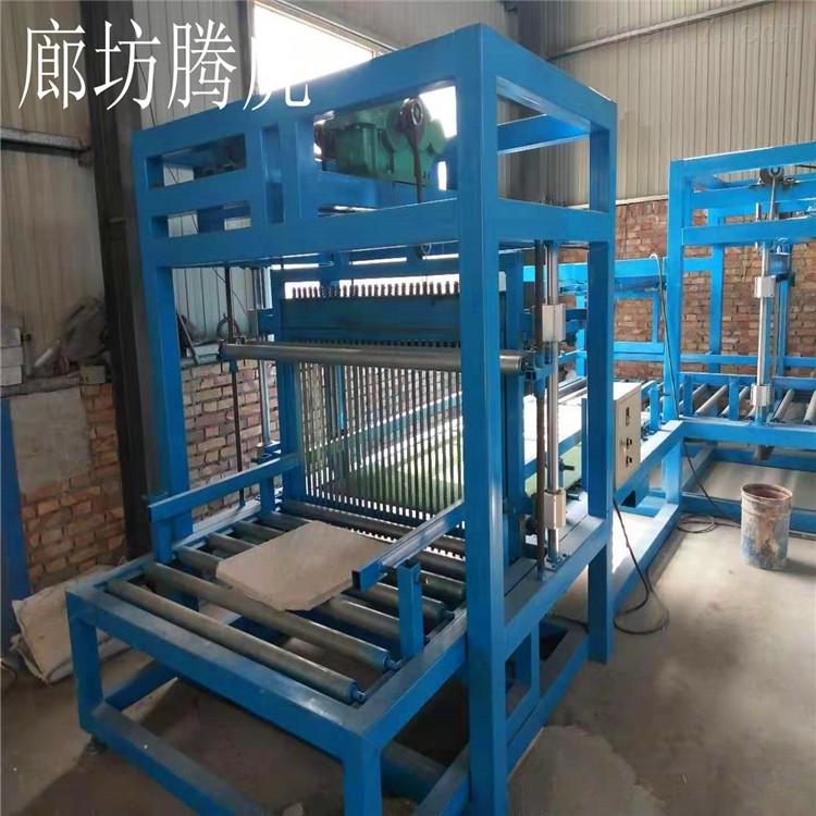 水泥发泡板生产线设计合理诚信经营