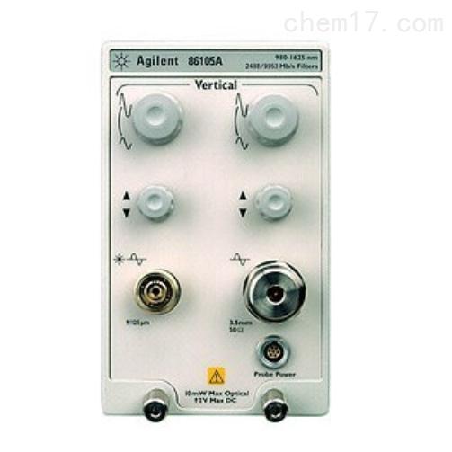 86105A眼图仪示波器安捷伦Agilent价格