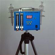 ETT-2000双路大气采样器