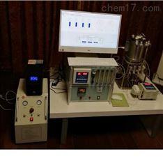 内燃机油热管氧化试验仪