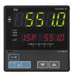 UT551-00温度调节器日本横河YOKOGAWA现货