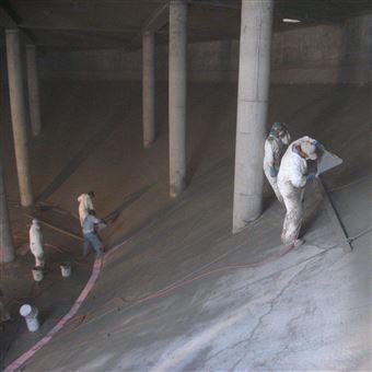 水泥基渗透结晶型防水涂料厂家
