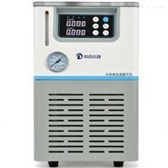 上海知信冷却液低温循环机
