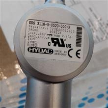 HYDAC贺德克压力继电器EDS3000系列相关资料