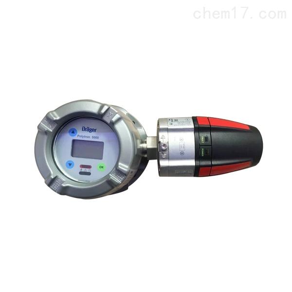 德尔格Polytron5700红外可燃气检测仪