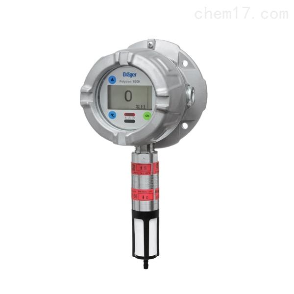德尔格Polytron5310/8310红外可燃气检测仪