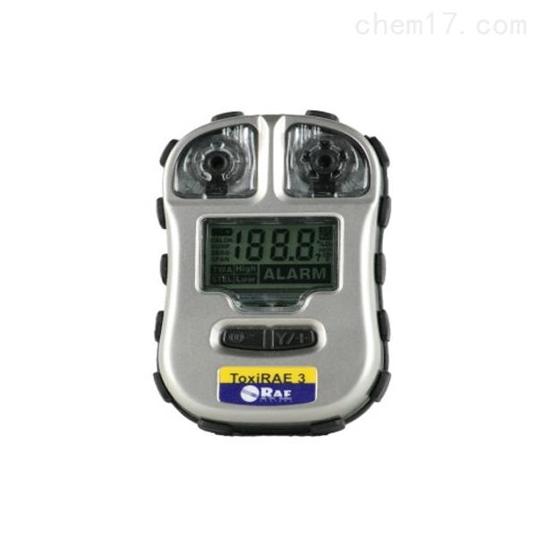 美国华瑞PGM-1700单一有毒气体检测仪