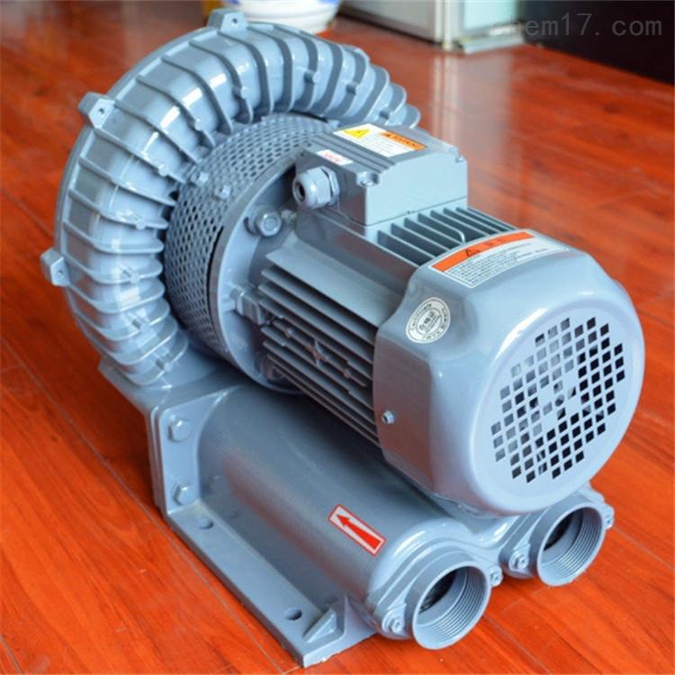 高压耐高温风机