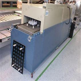 LED隧道烘箱活塞杆回火 PLC控制流水生产线