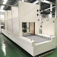 DS40℃~350℃生产线 高效益自动化回火炉