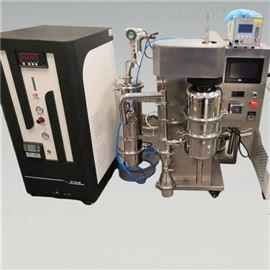 AYAN-10LB氮气生产设备 乔跃低成本氮气发生器