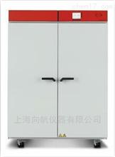 M720Binder 通用干燥箱 安全系数高 程控气阀