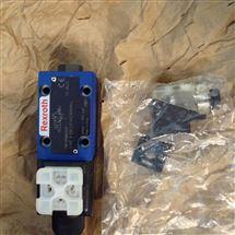 4WE6D52/BW110RNEX德国力士乐Rexroth电磁阀