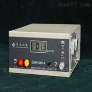 0~50.0×10-6或0~200.0×10-6便携式红外线CO分析仪服务 GXH-3011A