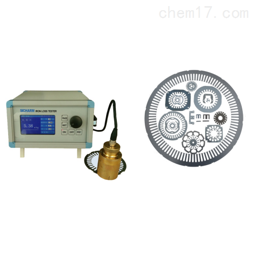 铁损测试仪TCIL-5A