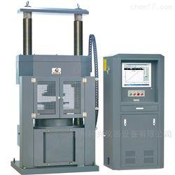 HYE-2000BD型全自动混凝土压力机