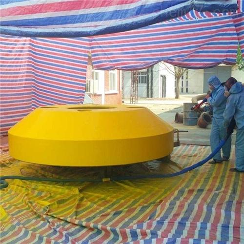 水池喷涂聚脲防水涂料施工