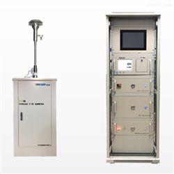 路博厂界挥发性有机物VOC在线监测系统
