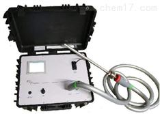 便携式激光氯气分析仪