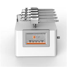 透射电镜样品杆存储仪