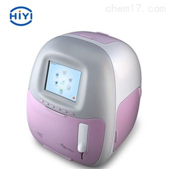 PL2100血气电解质分析仪