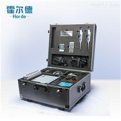 HED-IG-SZ粮食储备库重金属检测仪