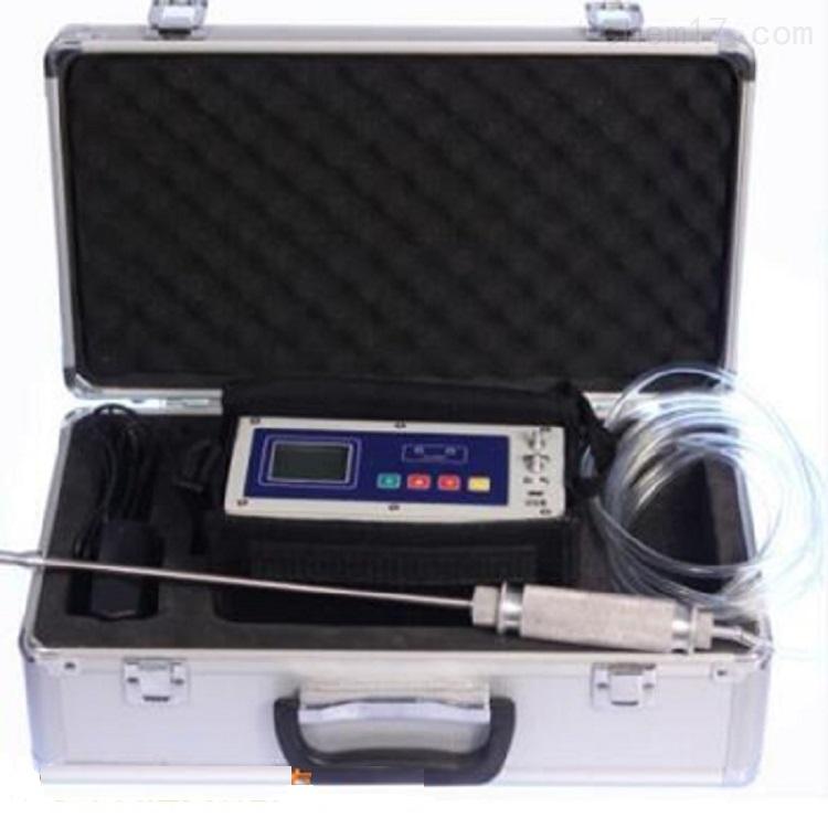 红外不分光二氧化碳测定仪