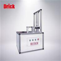 DRK124D啤酒箱滑动角测试仪 纸箱抗滑性能试验机