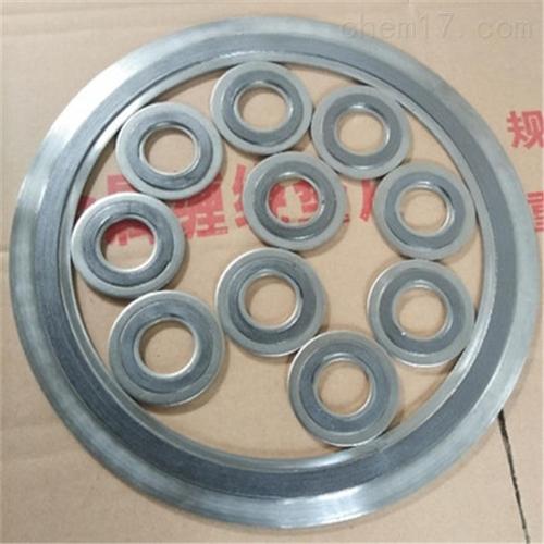 316不銹鋼內環金屬纏繞墊片
