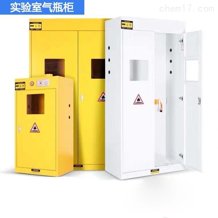 潍坊实验室全钢气瓶柜,安全柜储存柜