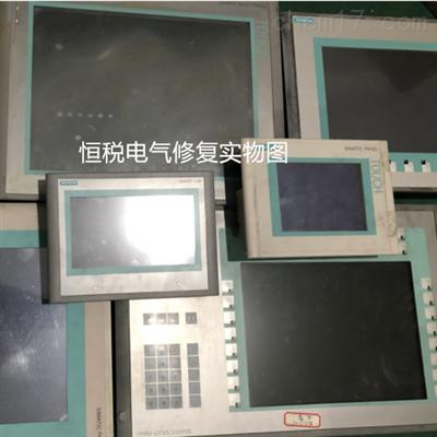 西门子显示器上电后黑屏十年成功修复解决