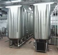 回收二手酒精厂设备